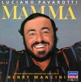 Mamma - Popular Italian Songs / Mancini, Pavarotti