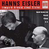 Eisler: Irmgard Arnold Singt Eisler
