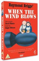 When The Wind Blows (dvd)