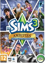 De Sims 3: Ambities - Windows