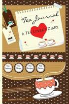 Tea Journal - A Tea Lover's Diary