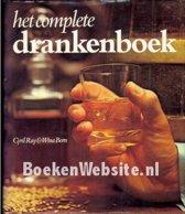 Complete drankenboek