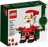 LEGO® Kerstman - 40206