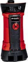 EINHELL Vuilwaterpomp GE-DP 6935 A ECO - 690 W - 17.500 l/h - Kunststof behuizing - Aqua-Sensor