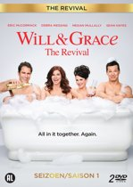 Will & Grace - Seizoen 1 (Revival seizoen)