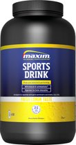 Maxim Sports Drink Fresh Lemon 2kg