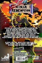 Ninja Redemption