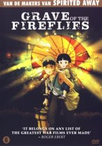 Grave Of Fireflies (dvd)