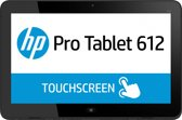 HP Pro x2 612 G1 - Hybride Laptop Tablet