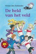 De Effies 13 - De held van het veld