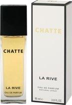 La Rive Chatte - 90ml - Eau de Parfum