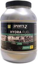 Sports2 Hydra Fuel Pineapple