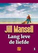 Omslag van 'Lang leve de liefde'