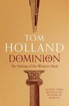Boek cover Dominion van Tom Holland (Paperback)