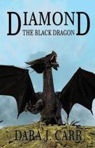 Diamond the Black Dragon