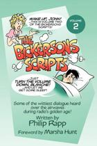 The Bickersons Scripts Volume 2