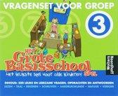 Het Grote Basisschoolspel / Groep 3 / deel Vragenset