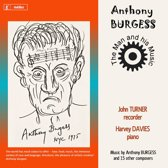 Burgess: The Man And His Music