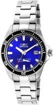 Invicta - Pro Diver - 15136 - Polshorloge - Blauw