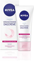 NIVEA Essentials Verzachtende Dagcrème - 50 ml