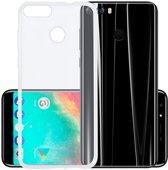 Ulefone Mix 2 silicone case Transparant