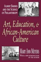 Art, Education, and African-American Culture