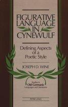Figurative Language in Cynewulf