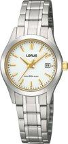 Lorus Rxt93Dx9 - Polshorloge - Zilverkleurig