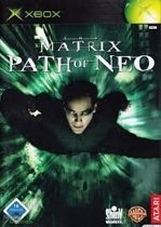 Matrix - Path of Neo /Xbox