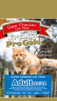Frank's Pro Gold Cat Adult 3 kg