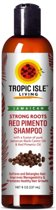 Tropic Island Living Strong Roots Shampoo with Red Pimento 240 ml