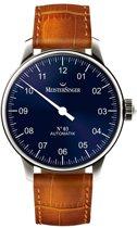 MeisterSinger Mod. AM908 - Horloge