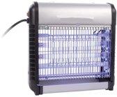 Maxx Vliegenlamp - insectenlamp - 2x6 Watt UV - 30m² - insectendoder