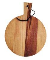 ZINT broodplank Smilde beukenhout 26,5 x 20 x 2 cm