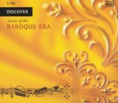 Discover Music Of The Baroque