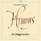 Hymnus: Ave Maris Stella