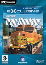 Train Simulator - Windows