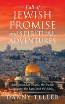 Full of Jewish Promise and Spiritual Adventures