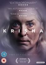 Krisha (import) (dvd)