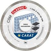 Carat diamantzaag tegels ø300x30,00mm, csm classic