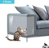 Pet-it | Krab schade bescherming voor Katten en Ho