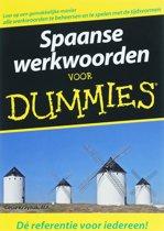 Voor Dummies - Spaanse werkwoorden voor Dummies