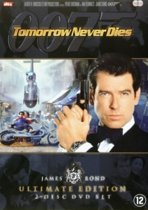 James Bond - Tomorrow Never Dies (2DVD) (Ultimate Edition)