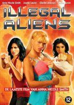 Illegal Aliens (dvd)