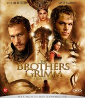 The Brothers Grimm (Blu-ray)
