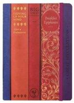 Vintage Gilded Journal