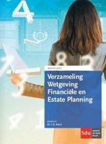 Verzameling wetgeving financiële en estate planning 2017