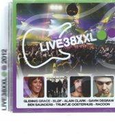 LIVE 38 XXL 2012