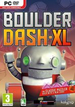 Boulder Dash XL PC