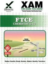 FTCE Chemistry 6-12 Teacher Certification Test Prep Study Guide
